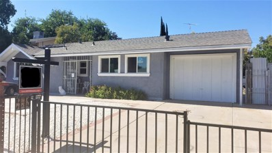 6928 Casa Grande Way, Sacramento, CA 95828 - MLS#: 18069056