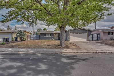 6128 Cresenda Avenue, Stockton, CA 95207 - MLS#: 18069079
