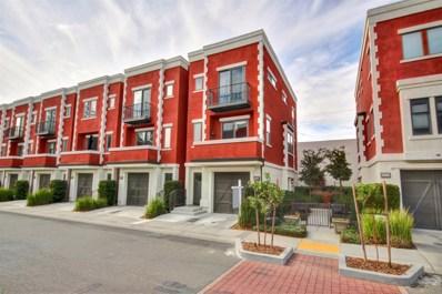 2022 20th Street, Sacramento, CA 95818 - MLS#: 18069089