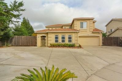 3301 Tamsen Court, Modesto, CA 95355 - MLS#: 18069111