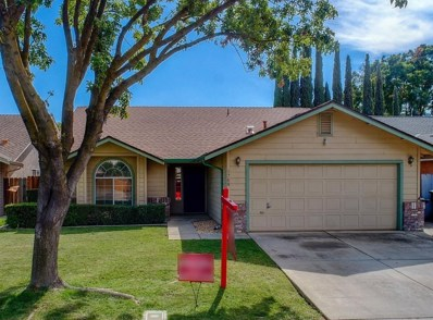 1708 Cavern Way, Modesto, CA 95358 - MLS#: 18069128