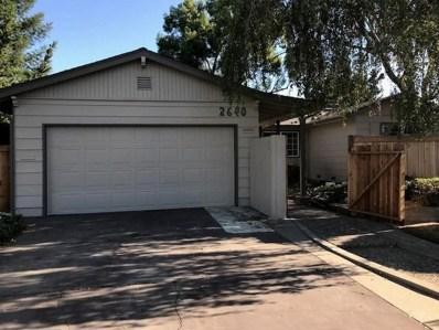 2640 Newcoms Court, Sacramento, CA 95826 - MLS#: 18069148