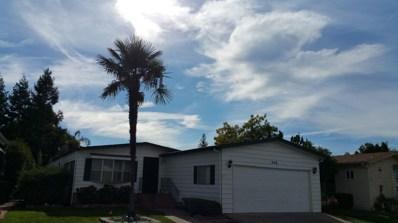 256 Kirkwood Drive, Roseville, CA 95678 - MLS#: 18069185