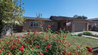 1033 Maria Drive, Oakdale, CA 95361 - MLS#: 18069186