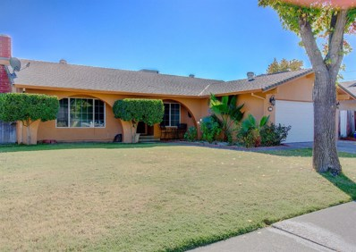 3512 Thistlewood Way, Modesto, CA 95356 - MLS#: 18069190