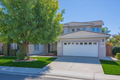 315 Saint Lucia Way, Lincoln, CA 95648 - MLS#: 18069228