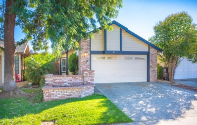 1317 Chignahuapan Way, Roseville, CA 95747 - MLS#: 18069232