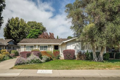 5 Moonlit Circle, Sacramento, CA 95831 - MLS#: 18069268