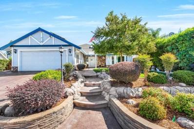 1402 Stonebridge Way, Roseville, CA 95661 - MLS#: 18069271
