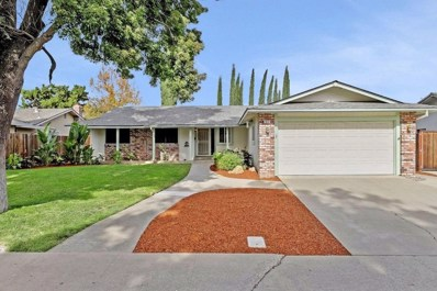 1517 Lenox Drive, Modesto, CA 95350 - MLS#: 18069311