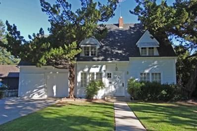 1033 Harvard Avenue, Modesto, CA 95350 - MLS#: 18069339