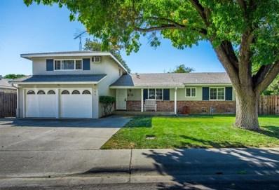 800 El Dorado Drive, Woodland, CA 95695 - MLS#: 18069341