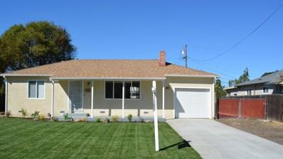 2857 W Euclid Avenue, Stockton, CA 95204 - MLS#: 18069350