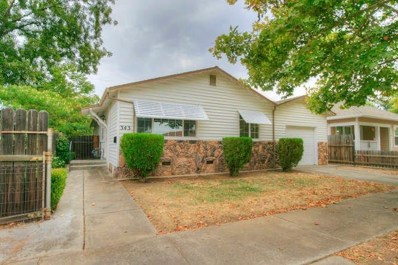 343 F Street, Lincoln, CA 95648 - MLS#: 18069360