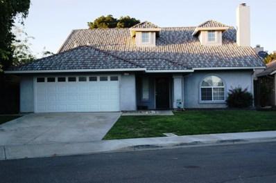 2137 Hidden Canyon Way, Newman, CA 95360 - MLS#: 18069362