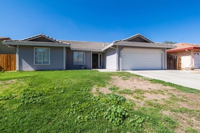 117 2nd Street, Los Banos, CA 93635 - MLS#: 18069365