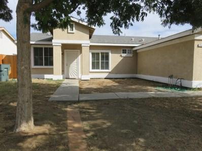 2100 Bridgewater, Atwater, CA 95301 - MLS#: 18069374