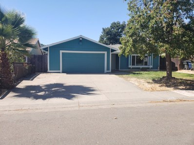 14 Bluewind Court, Sacramento, CA 95838 - MLS#: 18069387