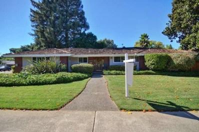 1801 Carmelo Drive, Carmichael, CA 95608 - MLS#: 18069391