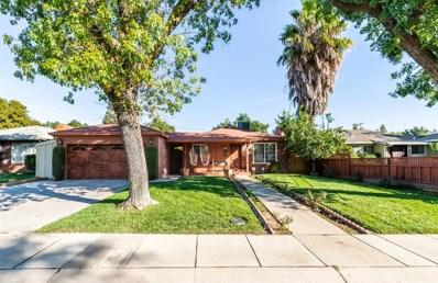 1601 Victor Way, Modesto, CA 95351 - MLS#: 18069396