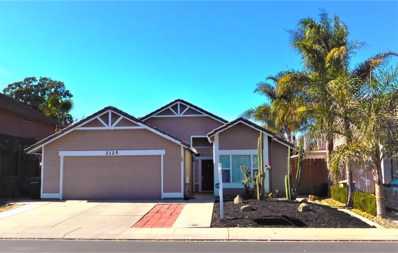 2125 Inglenook Drive, Modesto, CA 95358 - MLS#: 18069411