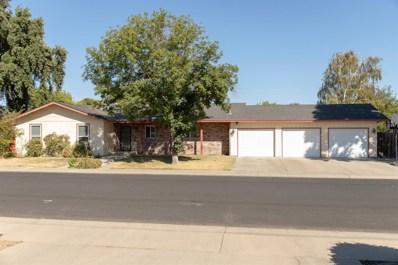 1508 Ramsgate Drive, Modesto, CA 95355 - MLS#: 18069437