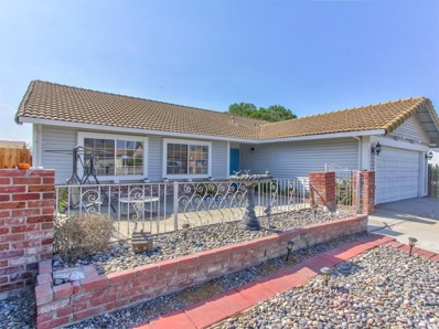 1347 Chukar Street, Los Banos, CA 93635 - MLS#: 18069454