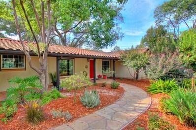 2711 Creekside Lane, Sacramento, CA 95821 - MLS#: 18069459