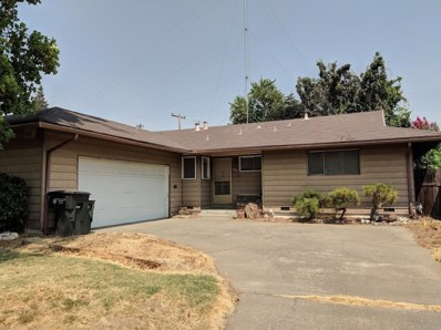 2700 Norbert Way, Sacramento, CA 95833 - MLS#: 18069510