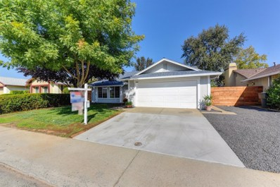 9065 Bramble Trail Way, Sacramento, CA 95826 - MLS#: 18069549