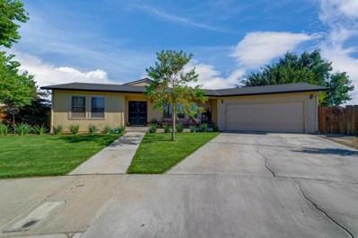 1121 Wilson Road, Los Banos, CA 93635 - MLS#: 18069569