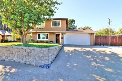 6000 Pinafore Court, Sacramento, CA 95842 - MLS#: 18069586
