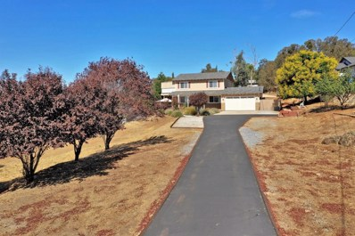 4370 Hartvickson Lane, Valley Springs, CA 95252 - MLS#: 18069590