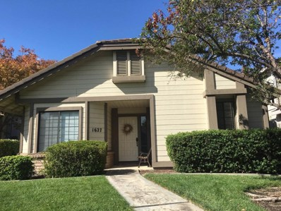 1627 Woodhill Drive, Roseville, CA 95661 - MLS#: 18069621