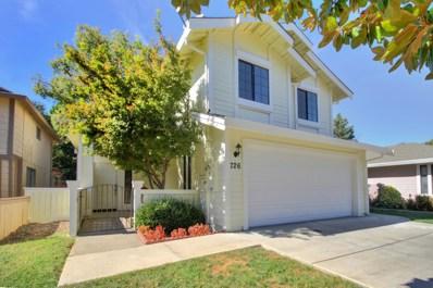 726 Cutting Way, Sacramento, CA 95831 - MLS#: 18069623