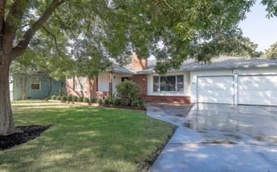 1313 Como Park Way, Modesto, CA 95350 - MLS#: 18069630