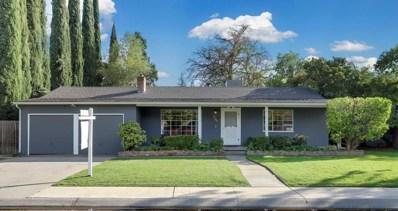 1724 Paloma Avenue, Stockton, CA 95209 - MLS#: 18069642