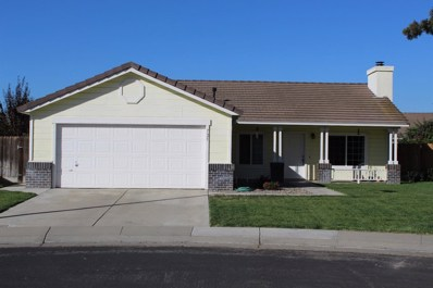 725 Quaker Ridge Court, Lathrop, CA 95330 - MLS#: 18069644