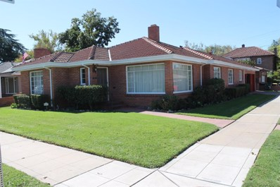704 W Walnut Street, Stockton, CA 95204 - MLS#: 18069645
