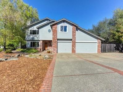 3789 Pardee Court, El Dorado Hills, CA 95762 - MLS#: 18069670