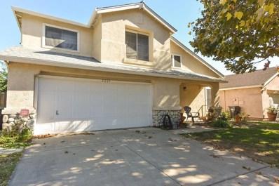2225 Houston Avenue, Stockton, CA 95206 - MLS#: 18069671