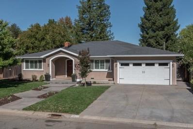 4627 Oxbow Drive, Sacramento, CA 95864 - MLS#: 18069675