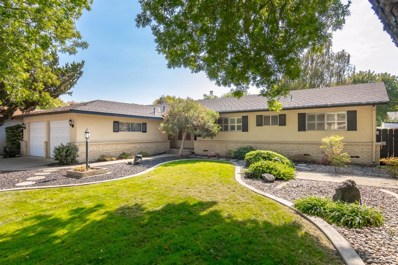 1424 Seville Way, Modesto, CA 95355 - MLS#: 18069686