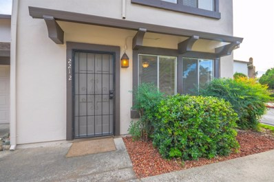 2212 Elmcrest Lane, Rancho Cordova, CA 95670 - MLS#: 18069694