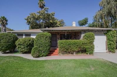 55 Clinton Street, Yuba City, CA 95991 - MLS#: 18069699