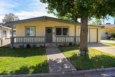 809 Pleasant Street, Roseville, CA 95678 - MLS#: 18069700