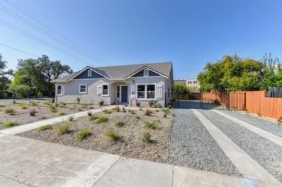 448 5th. Street, Galt, CA 95632 - MLS#: 18069703