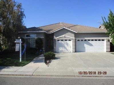 4025 Shady Glen Court, Modesto, CA 95356 - MLS#: 18069713