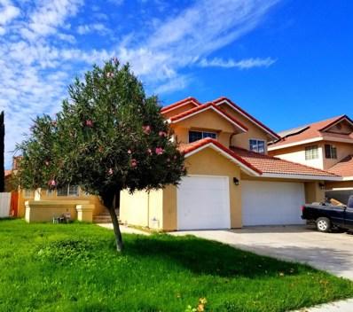 1347 Saint Francis, Los Banos, CA 93635 - MLS#: 18069723