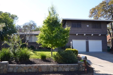 914 Stoneman Way, El Dorado Hills, CA 95762 - MLS#: 18069754